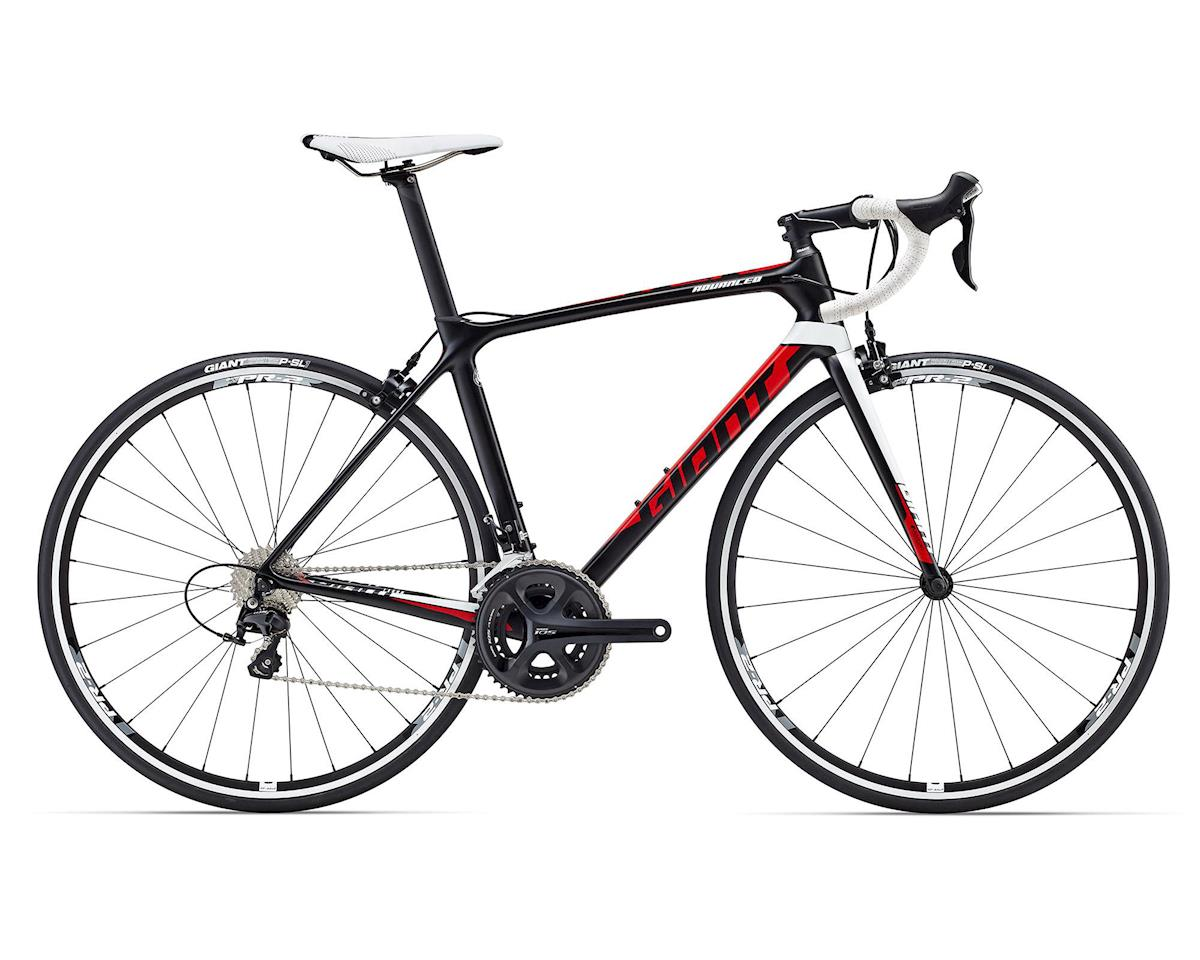 Giant TCR Advanced 2 (2016) (Satin Composite/Red/White)
