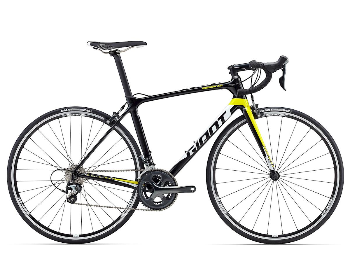 Giant TCR Advanced 3 (2016) (Composite/Yellow/White)