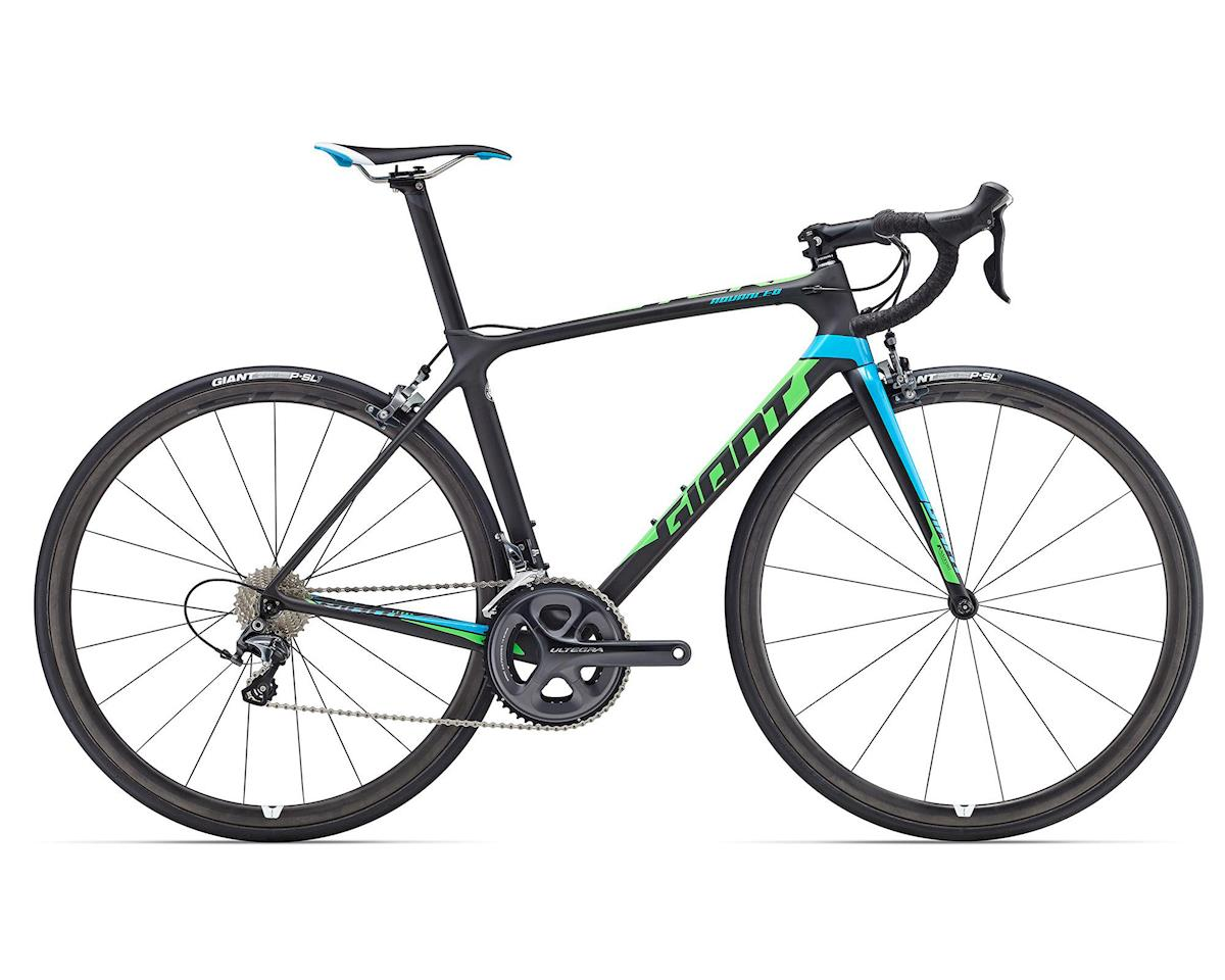 Giant TCR Advanced Pro 1 (2016) (Composite/Blue/Green)