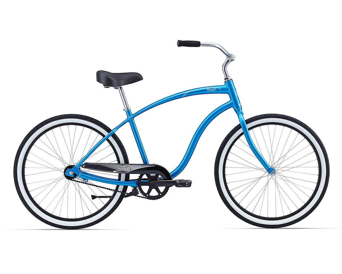 Giant Simple Single Cruiser (2016) (Blue)