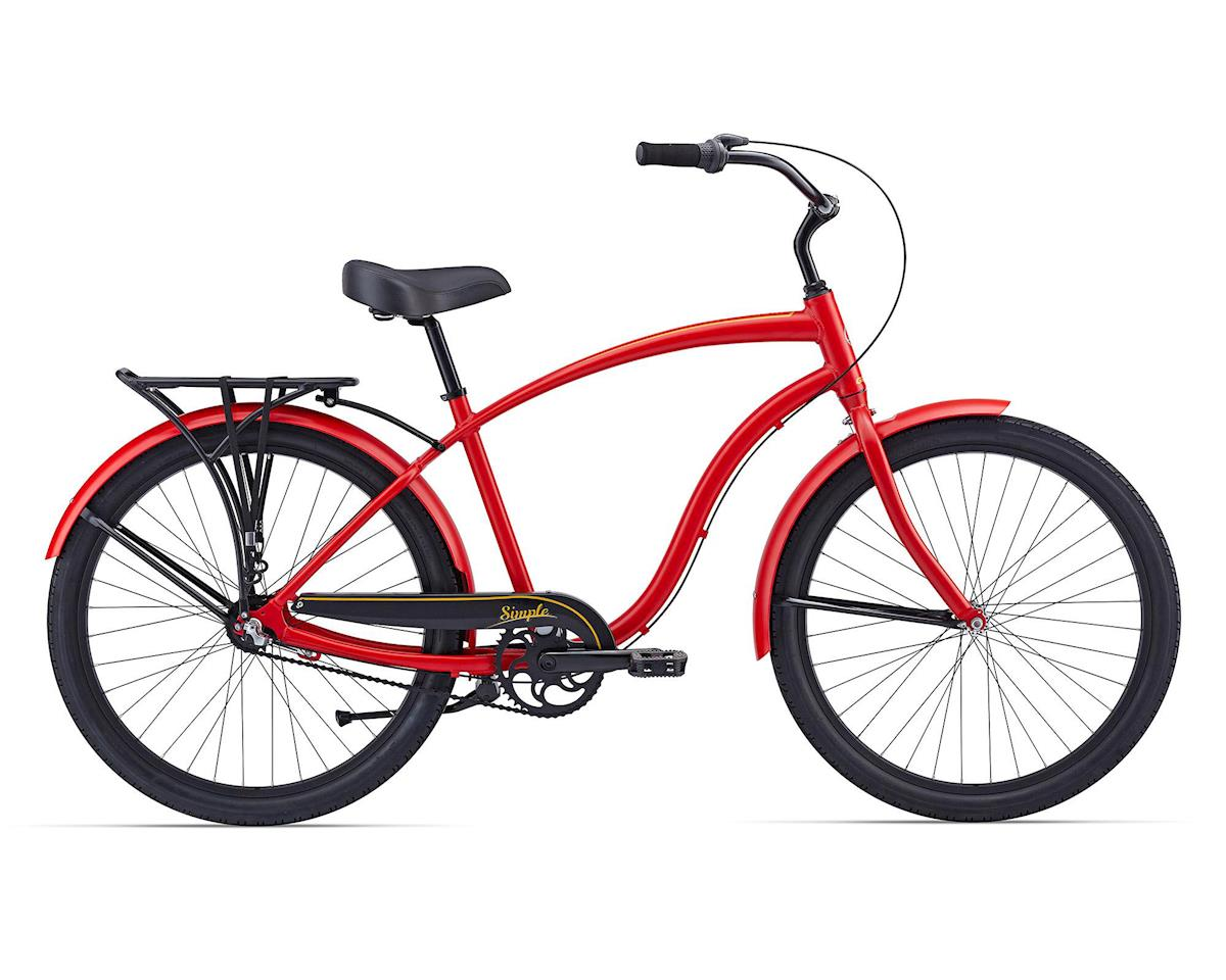 Giant Simple Three Cruiser (2016) (Red/Gold)