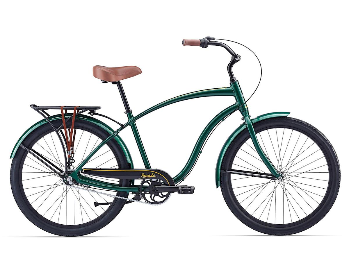 Giant Simple Three Cruiser (2016) (Green/Gold)
