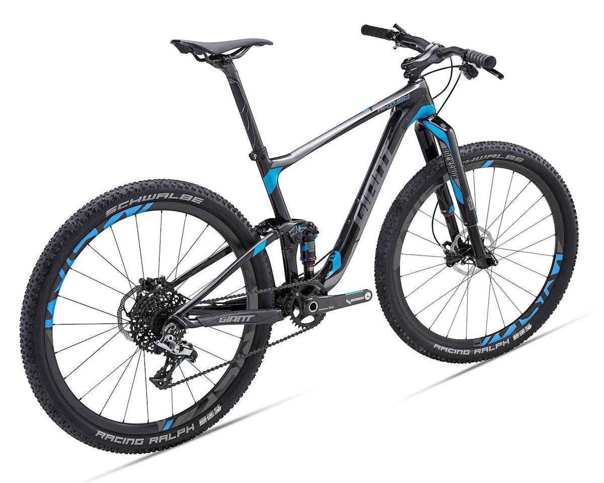 Giant Anthem Advanced 27.5 0 (2016) (Composite/Blue)