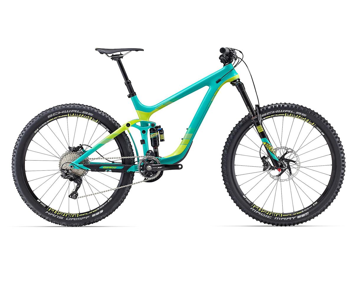 Giant Reign Advanced 27.5 1 (2016) (Green/Lime)