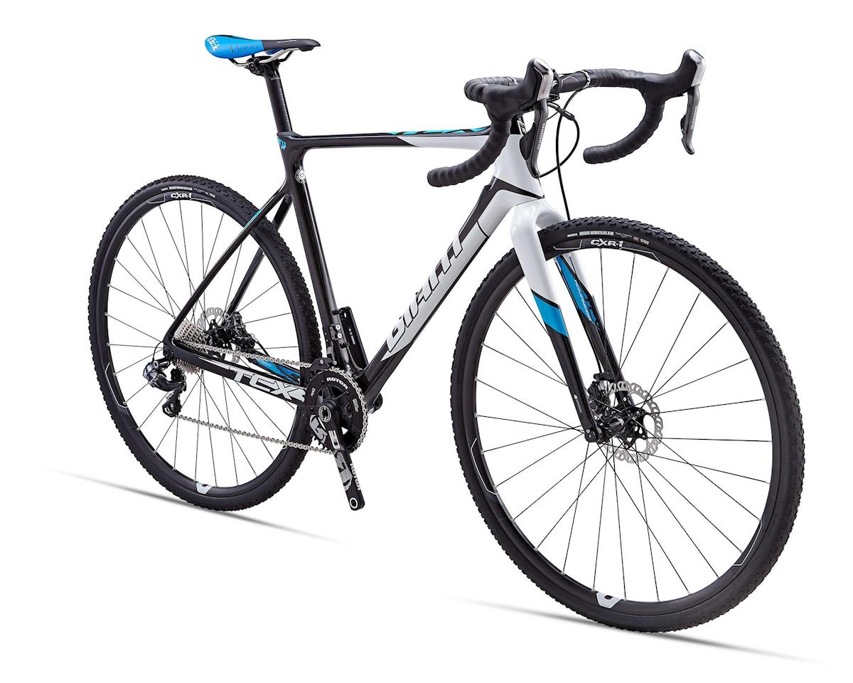 Giant Tcx Advanced Pro 1 2016 Composite White Blue 60050514