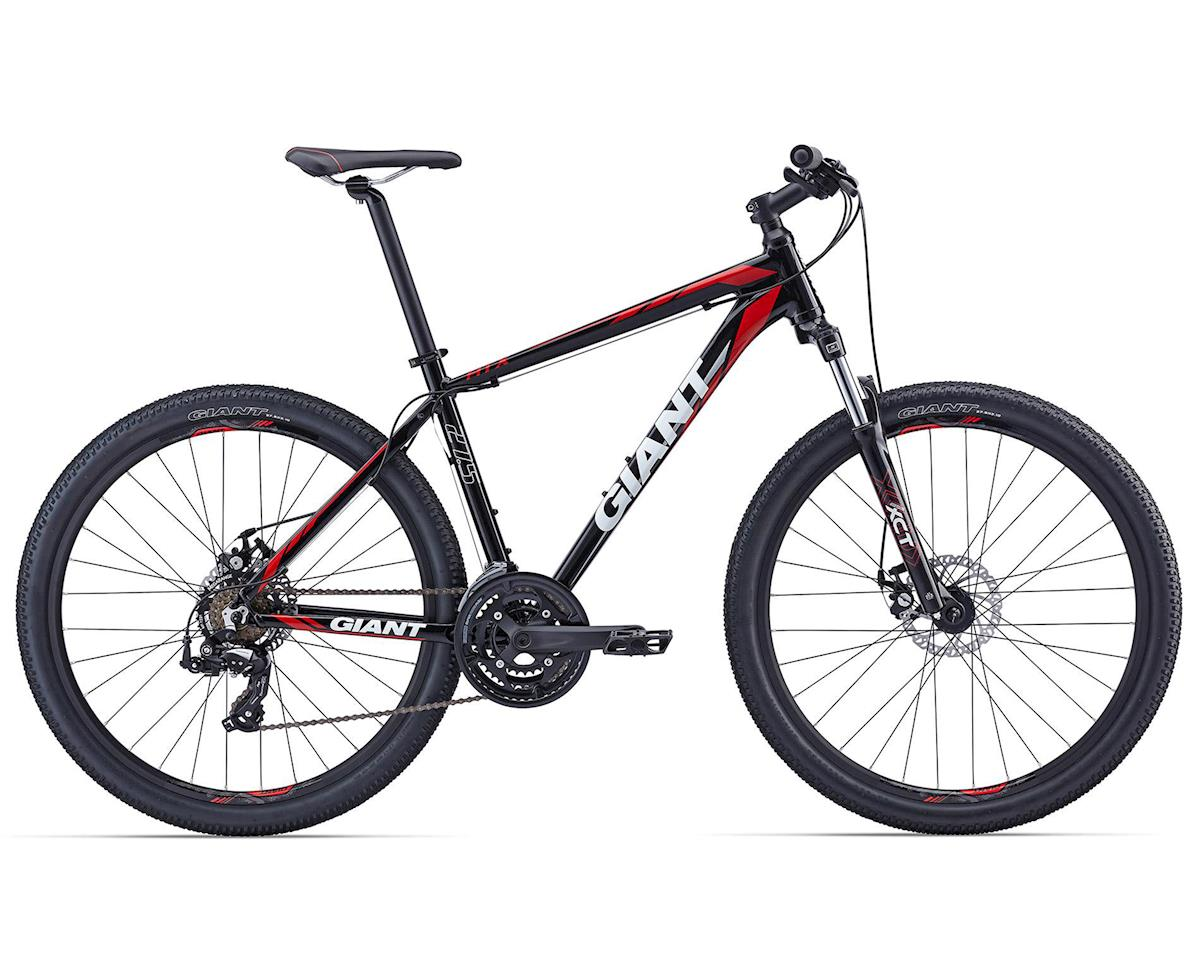 Giant ATX 27.5 2 Hard Tail (2016) (Black/Red)