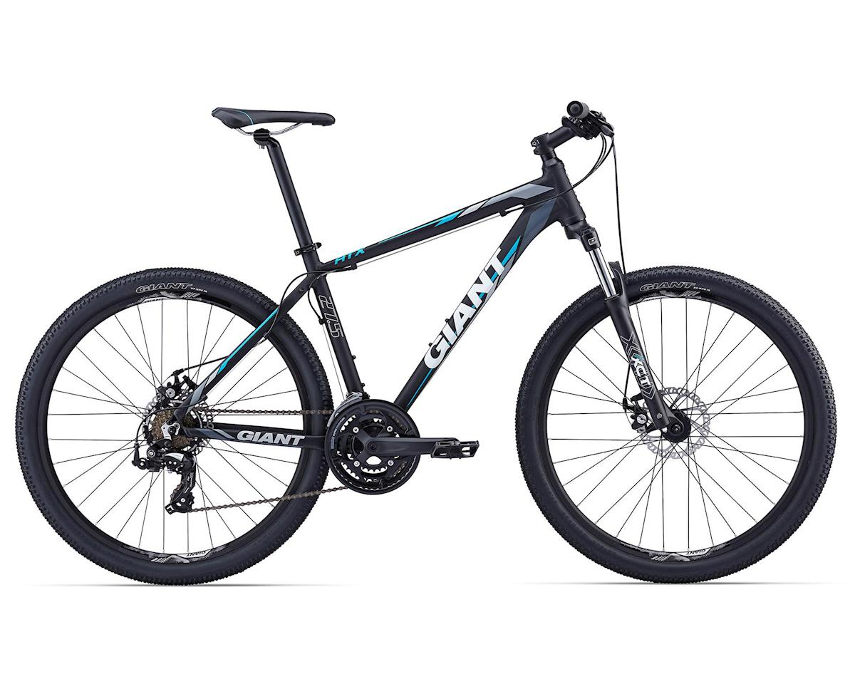 Giant ATX 27.5 2 Hard Tail (2016) (Black/Blue)