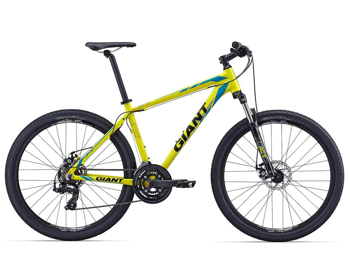 Giant ATX 27.5 2 Hard Tail (2016) (Yellow/Blue)