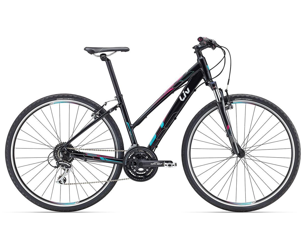 Giant Ares Helmet Road Bike MTB Cycling Helmet 58cm-61cm White Size L