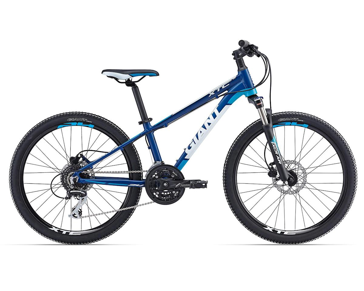 Giant XtC SL Jr 24 Youth MTB (2016) (Dark Blue/White)