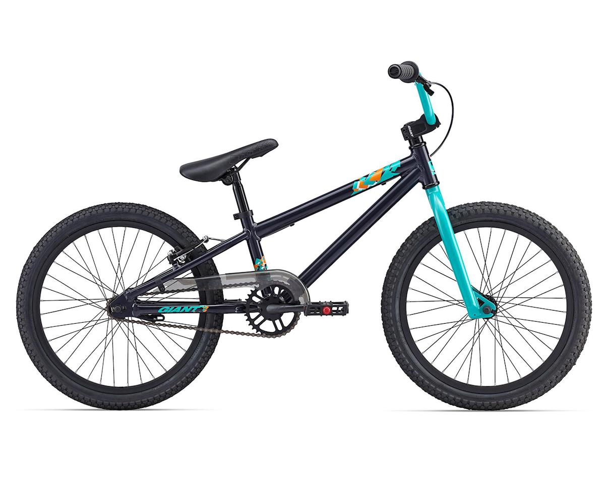 Giant GFR C/B BMX Bike (2016) (Blue/Green)