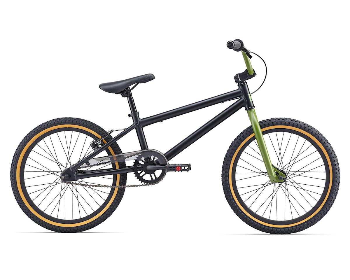Giant GFR F/W BMX Bike (2016) (Black)