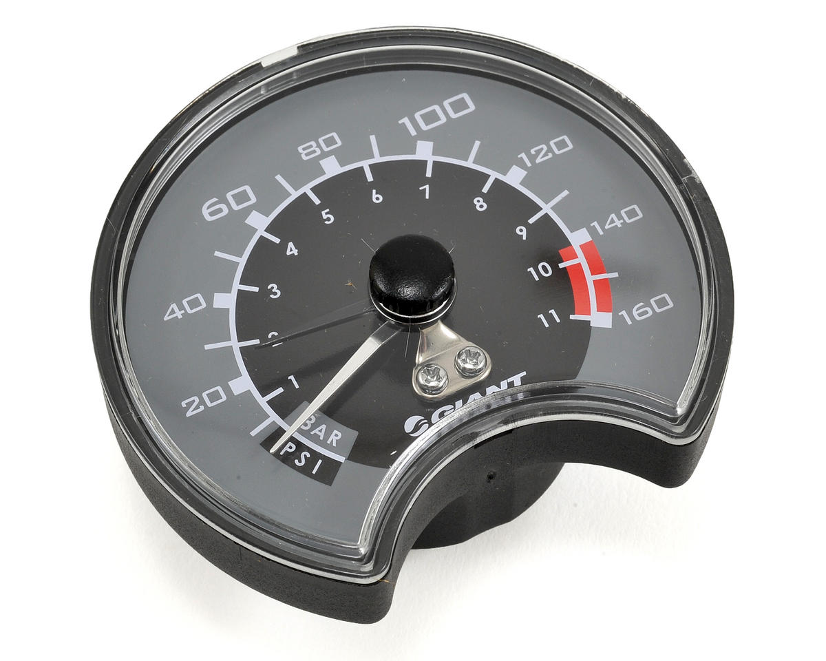 "Giant Control Tower 2 Replacement Gauge (3.5"")"