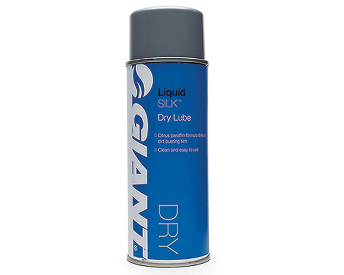 Giant Liquid Silk LPD-9 Lube 11oz Aerosol