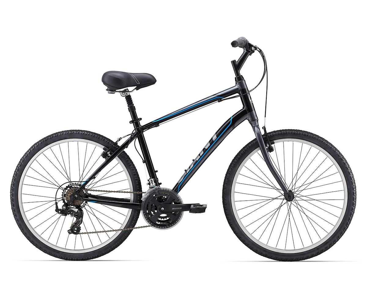 Giant Sedona (2016) (Black/Blue)