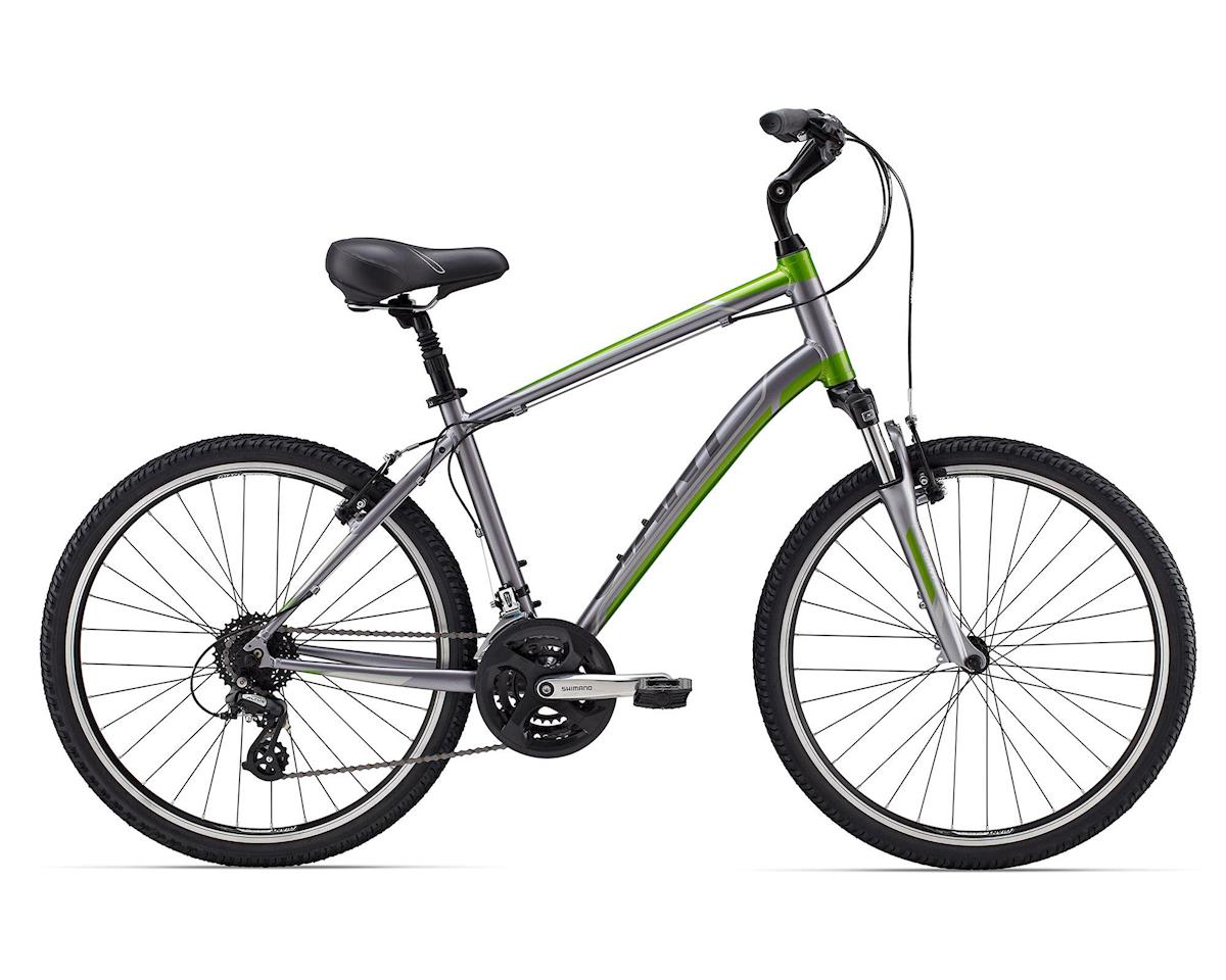 Giant Sedona DX (2016) (Charcoal/Green)