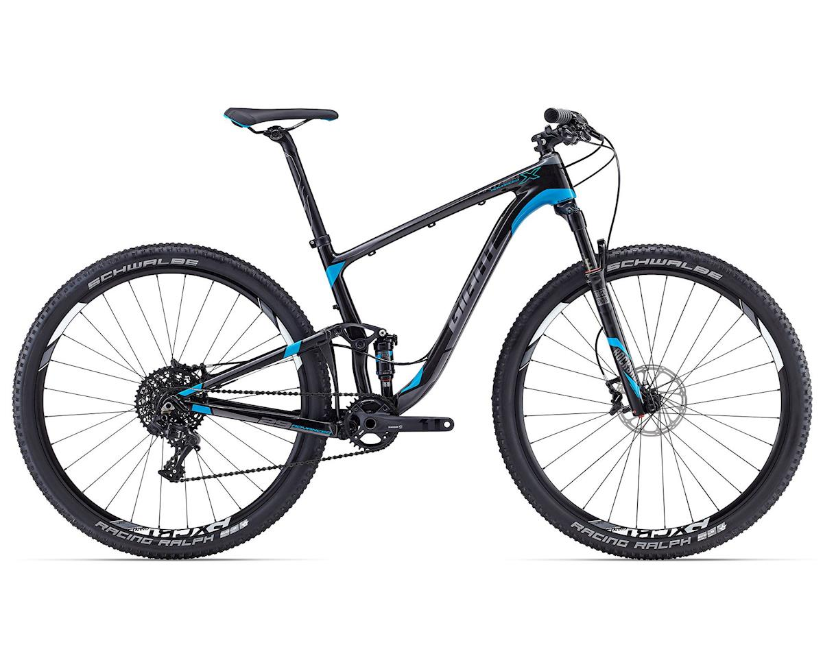 Giant Anthem X Advanced 29er (2016) (Composite/Blue)