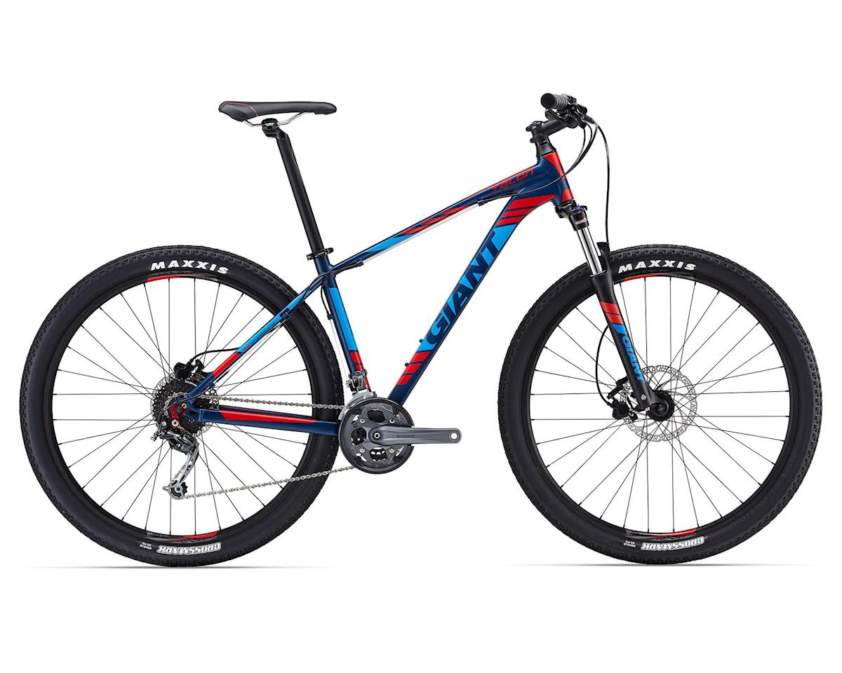 Giant Talon 29er Hard Tail (2016) (Dark Blue)