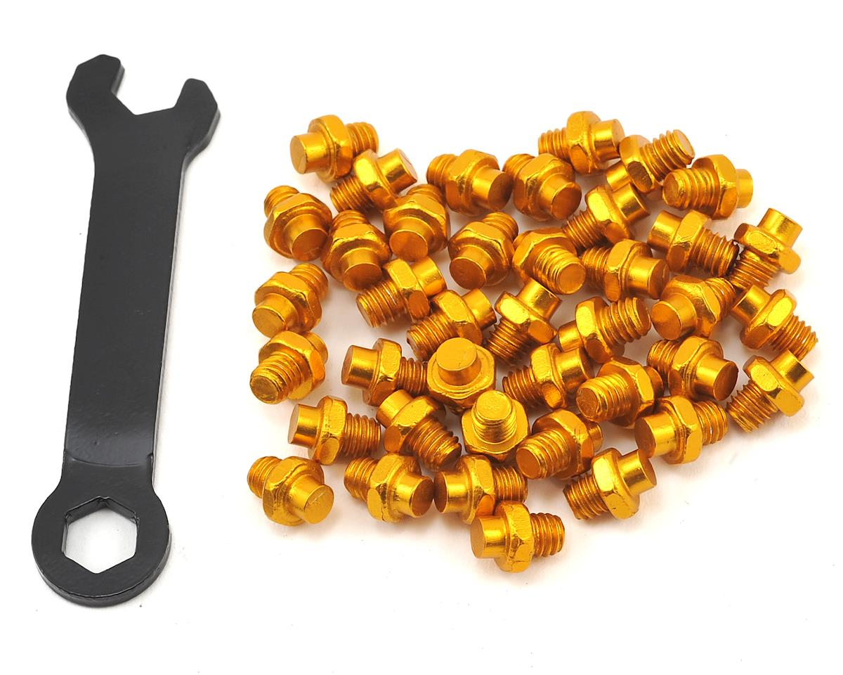 Giant Pinner DH Pedal Replacement Pins & Wrench