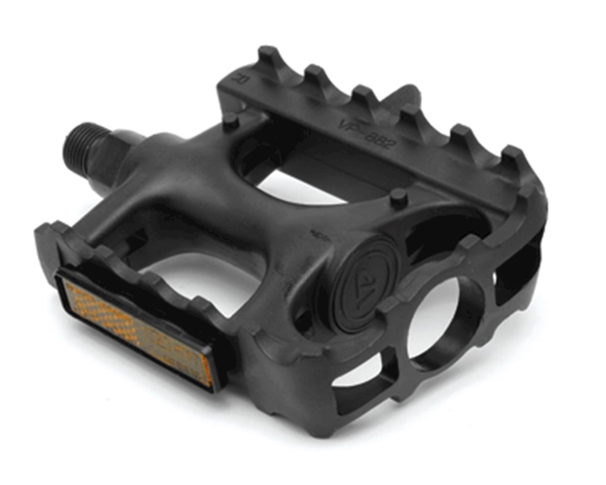 "Giant Nylon MTB Pedals (9/16"" Axle) (Black)"