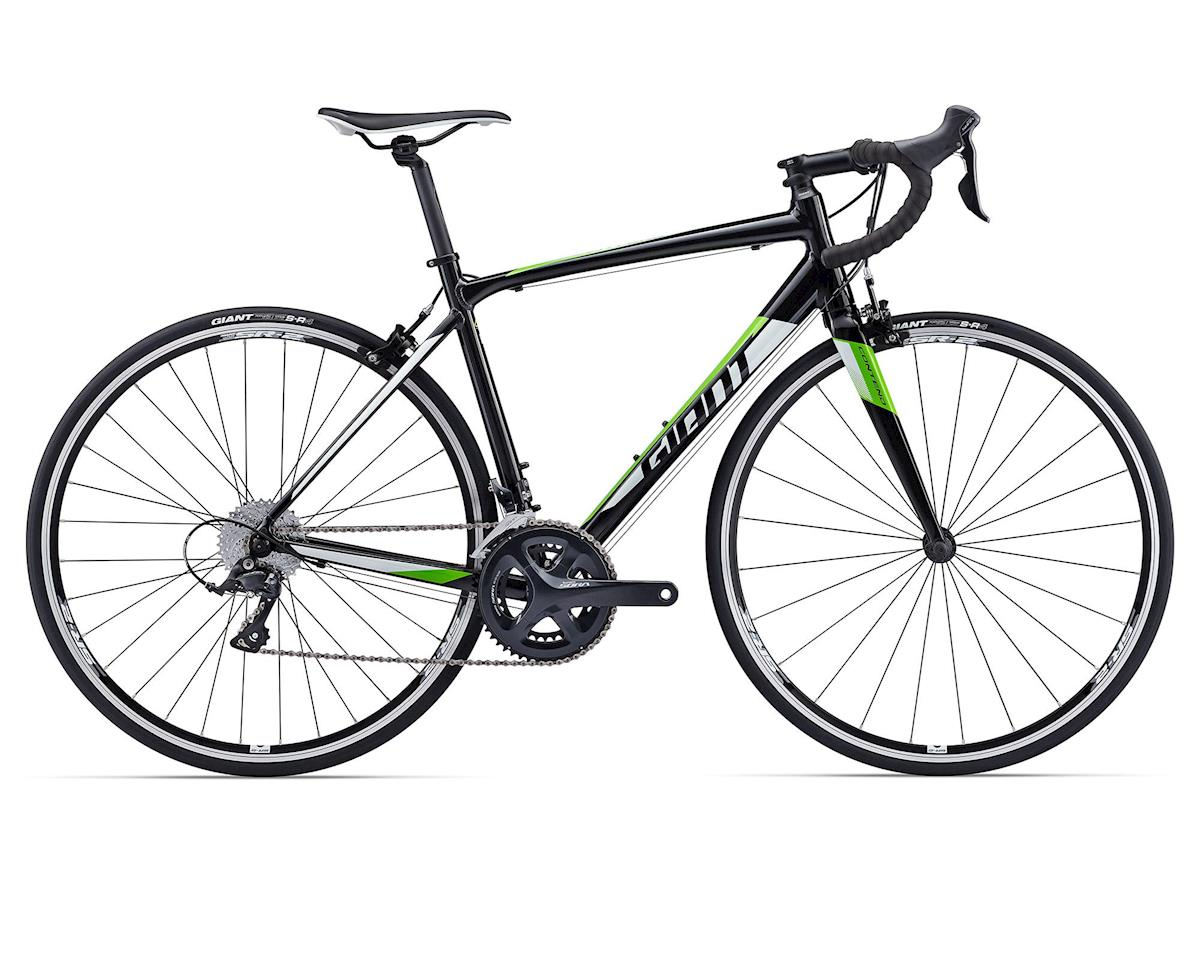 Giant 2017 Contend 1 (Black/Green)
