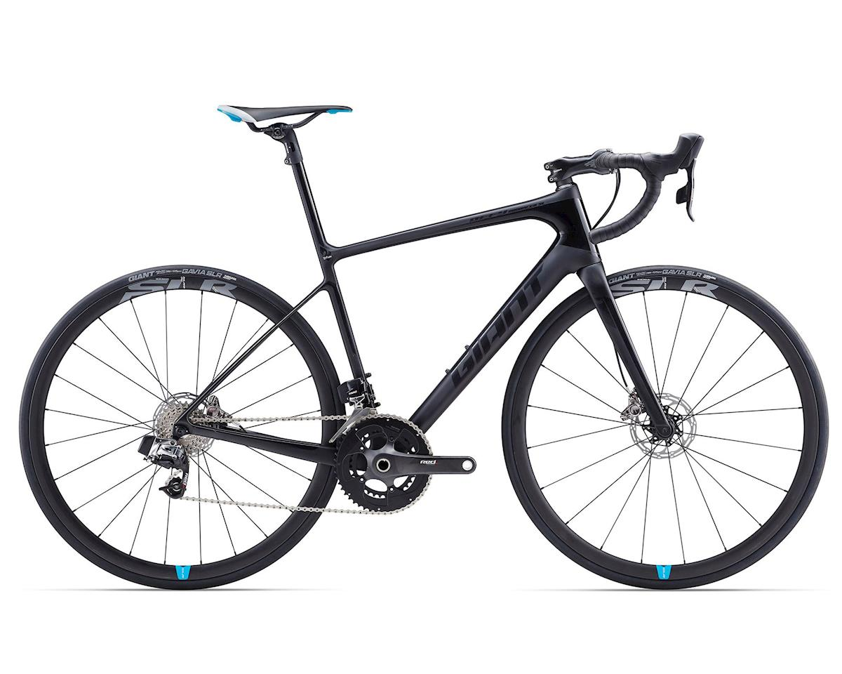 Giant 2017 Defy Advanced SL 0  (Composite/Black)