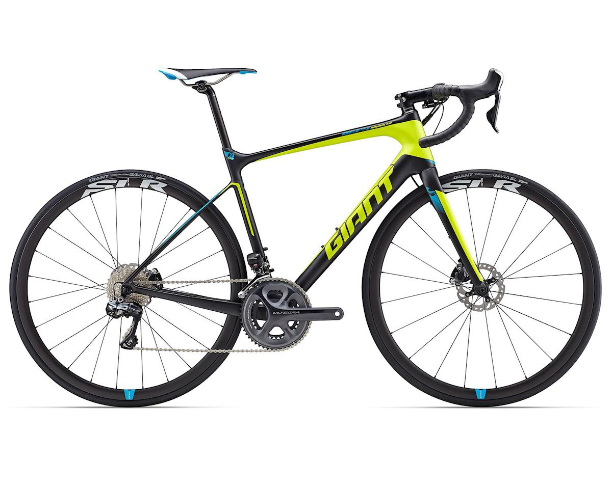 Giant 2017 Defy Advanced Pro 0 (Composite/Green/Blue)