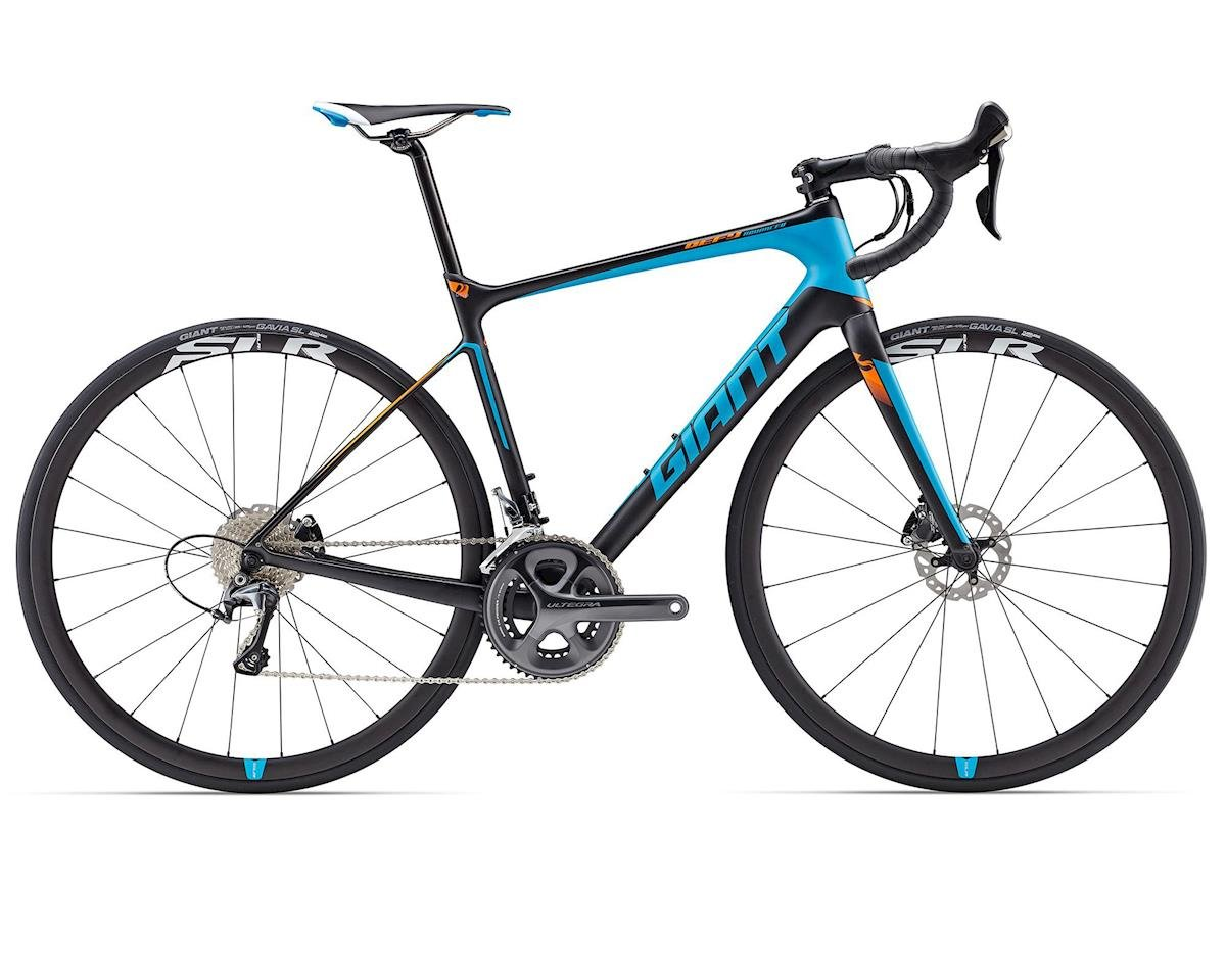 Giant 2017 Defy Advanced Pro 1 (Composite/Blue)