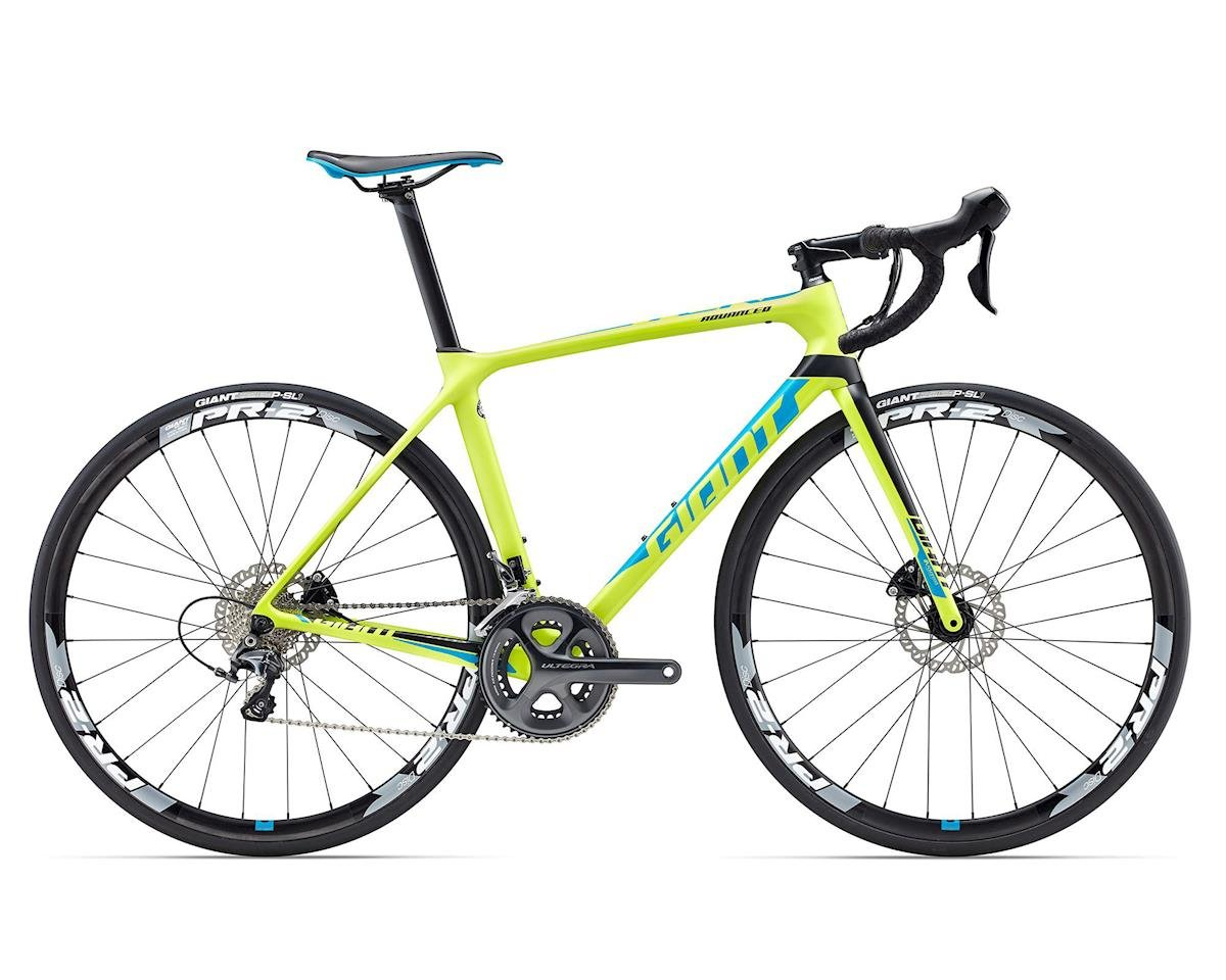 Giant 2017 TCR Advanced 1 Disc (Green)