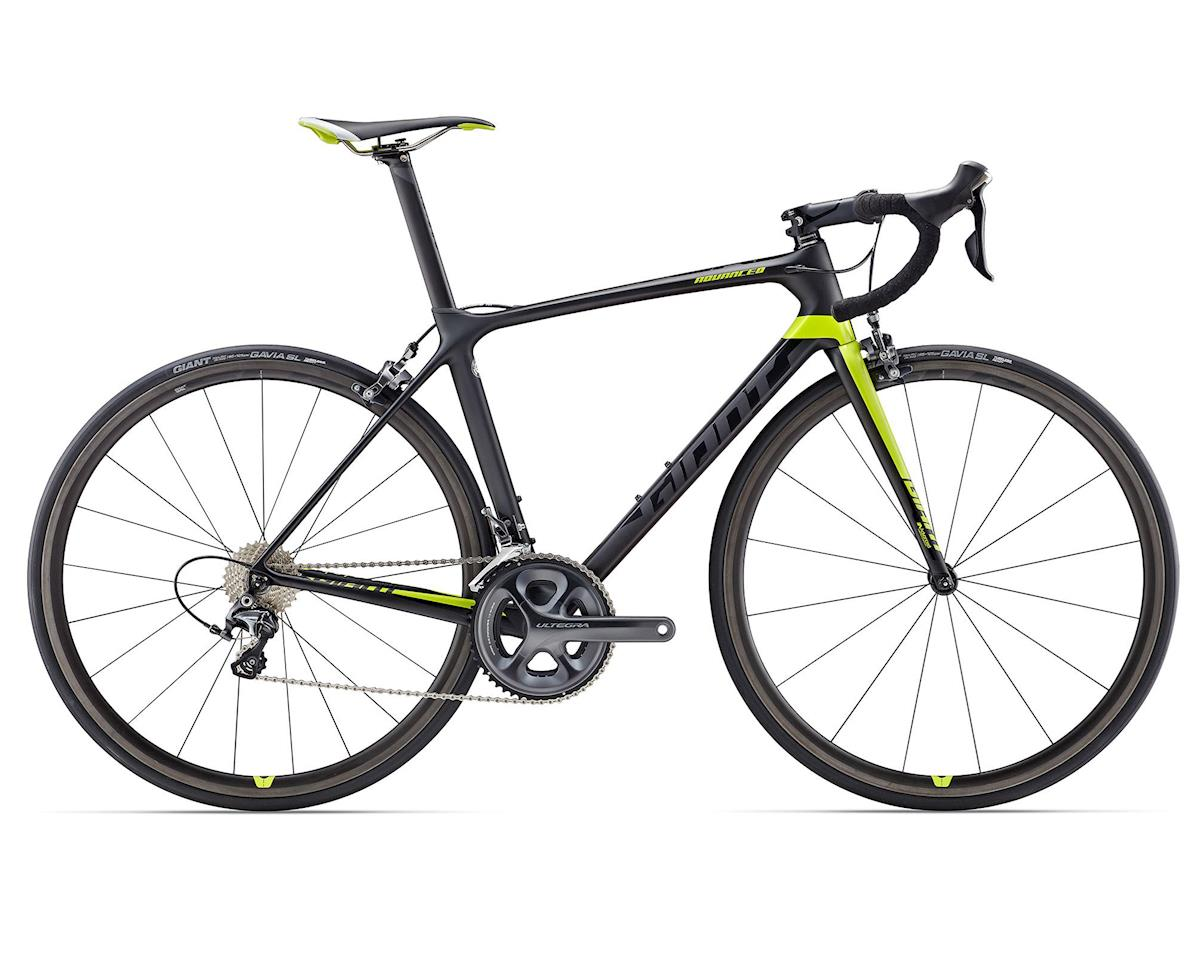 Giant 2017 TCR Advanced Pro 1 (Composite/Lime Green)