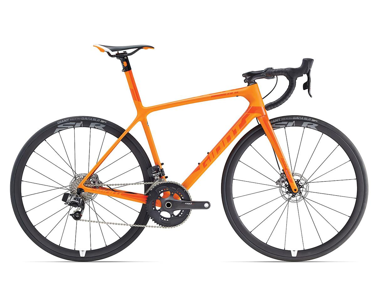Giant 2017 TCR Advanced SL Disc (Orange)