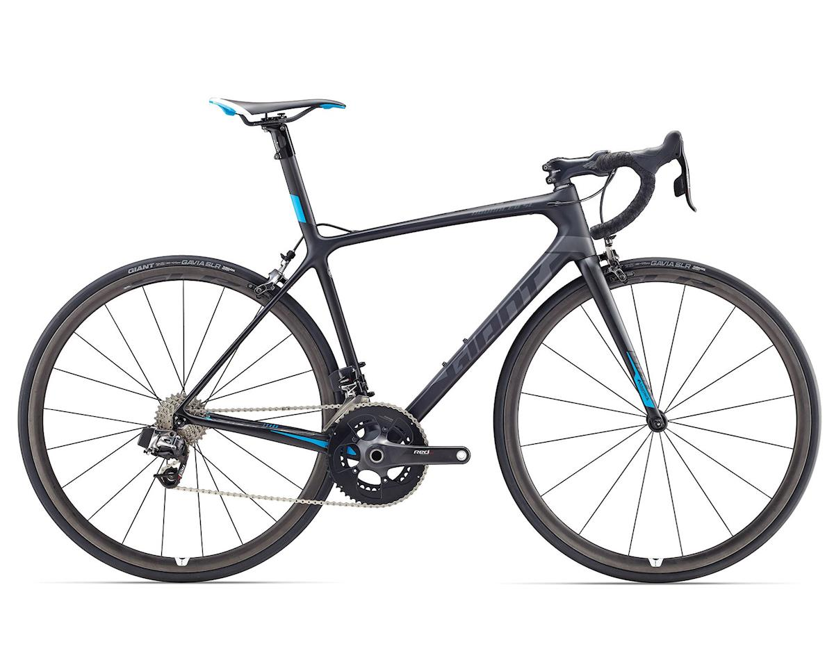 Giant 2017 TCR Advanced SL 0 eTap (Composite/Blue)