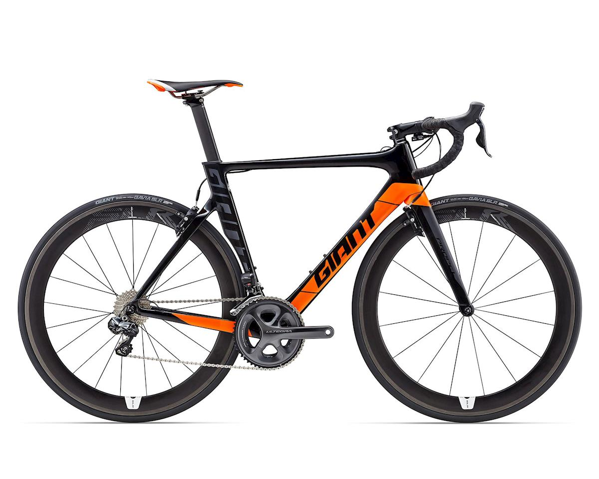 Giant 2017 Propel Advanced Pro 0 (Composite/Orange)