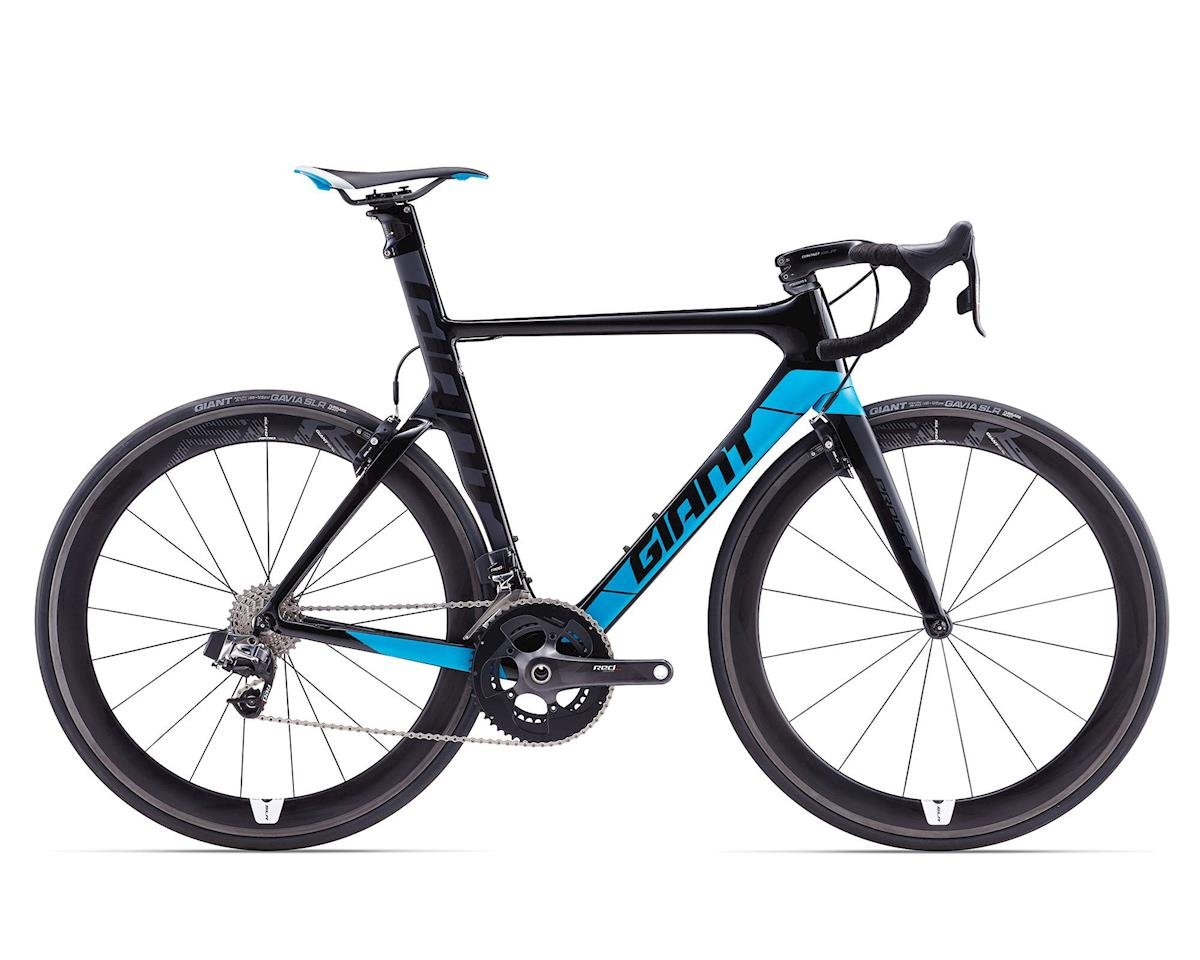 Giant 2017 Propel Advanced SL 0-RED eTap (Composite/Blue)