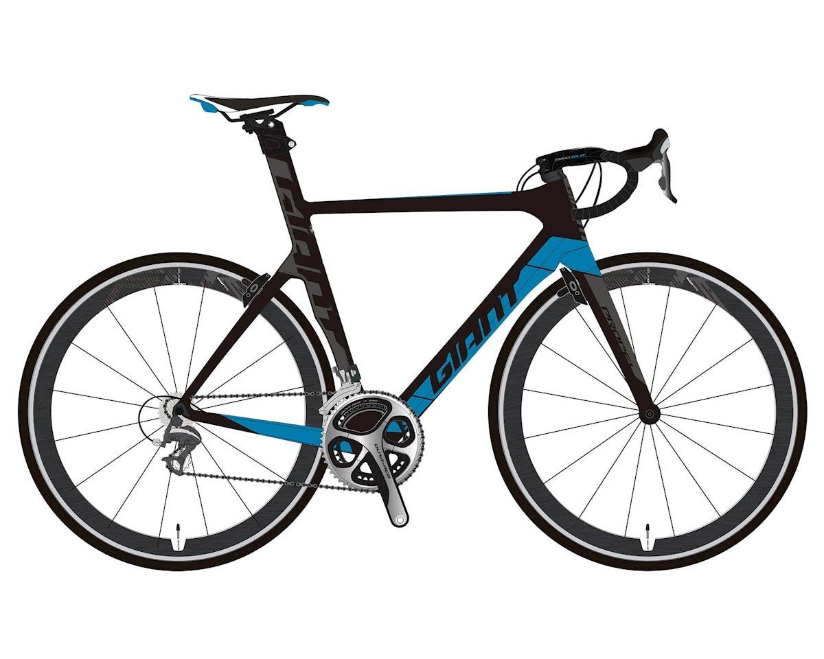 Giant 2017 Propel Advanced SL 0-DA (Composite/Blue)