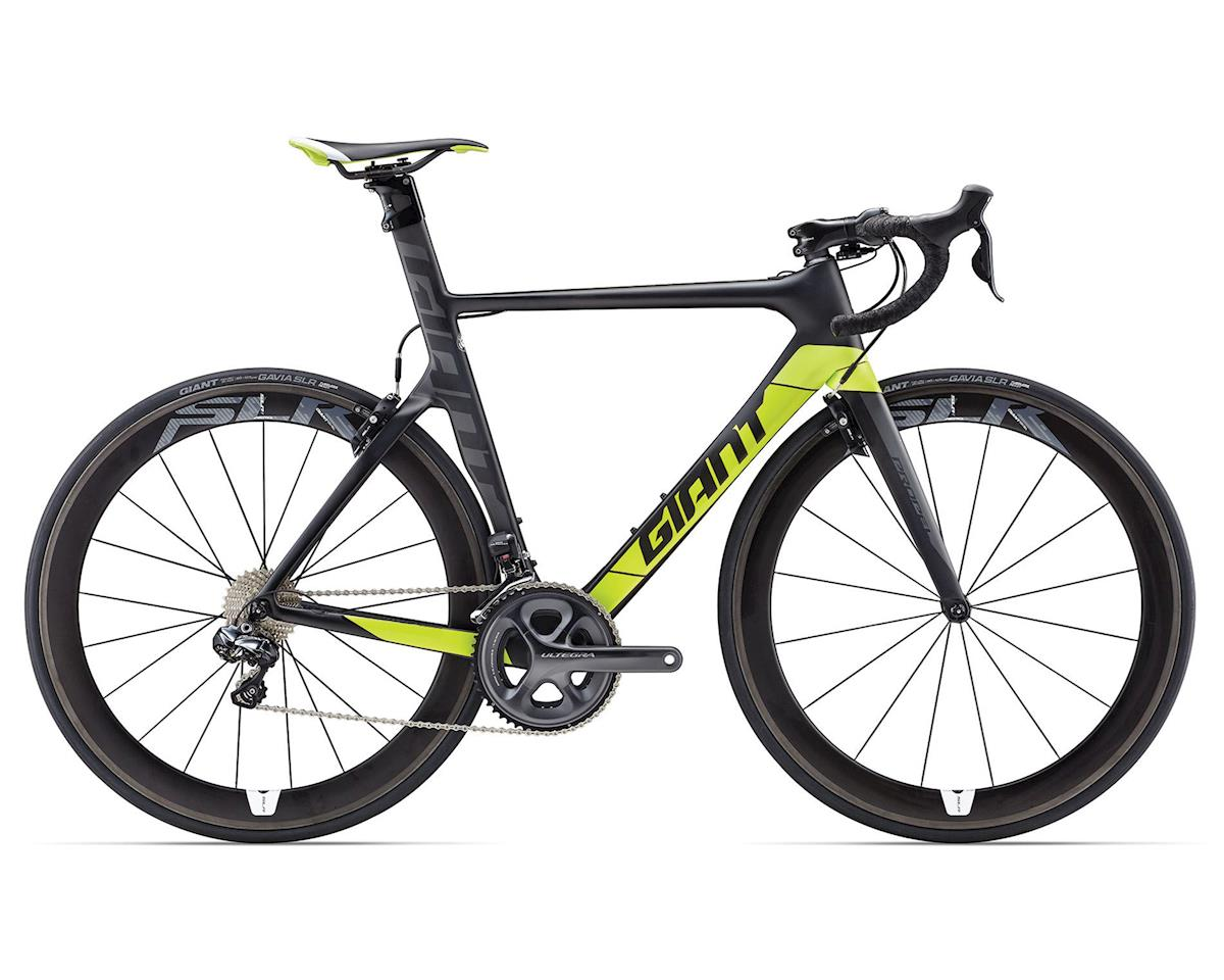 Giant 2017 Propel Advanced SL 1 (Composite/Green)