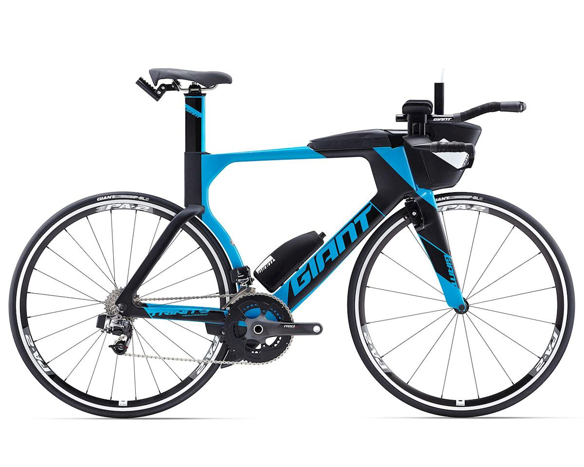Giant 2017 Trinity Advanced Pro 0 (Blue/Composite)