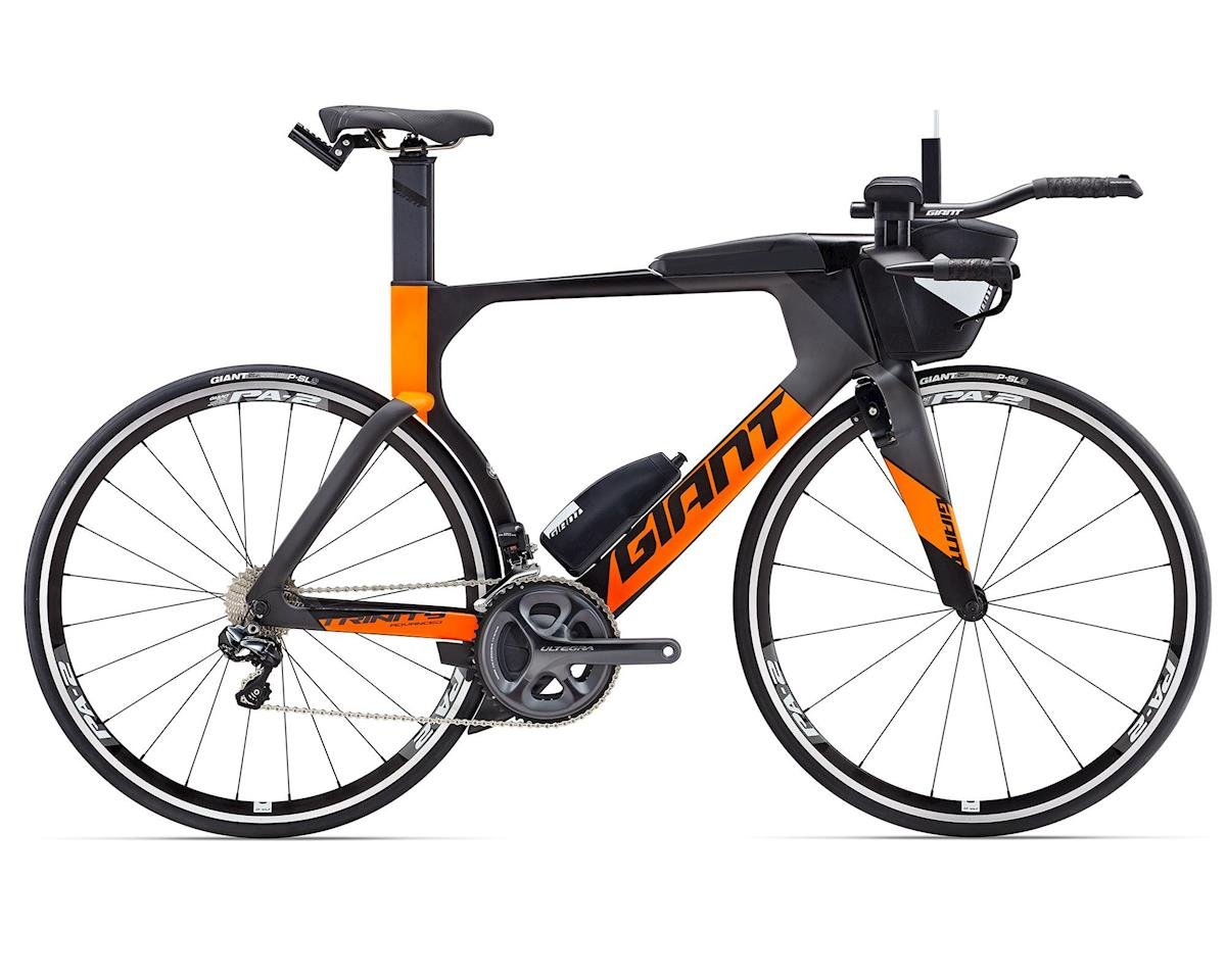 Giant 2017 Trinity Advanced Pro 1 (Composite/Neon Orange)