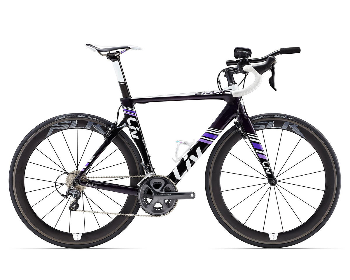 2017 Envie Advanced TRI 1 (Dark Purple)