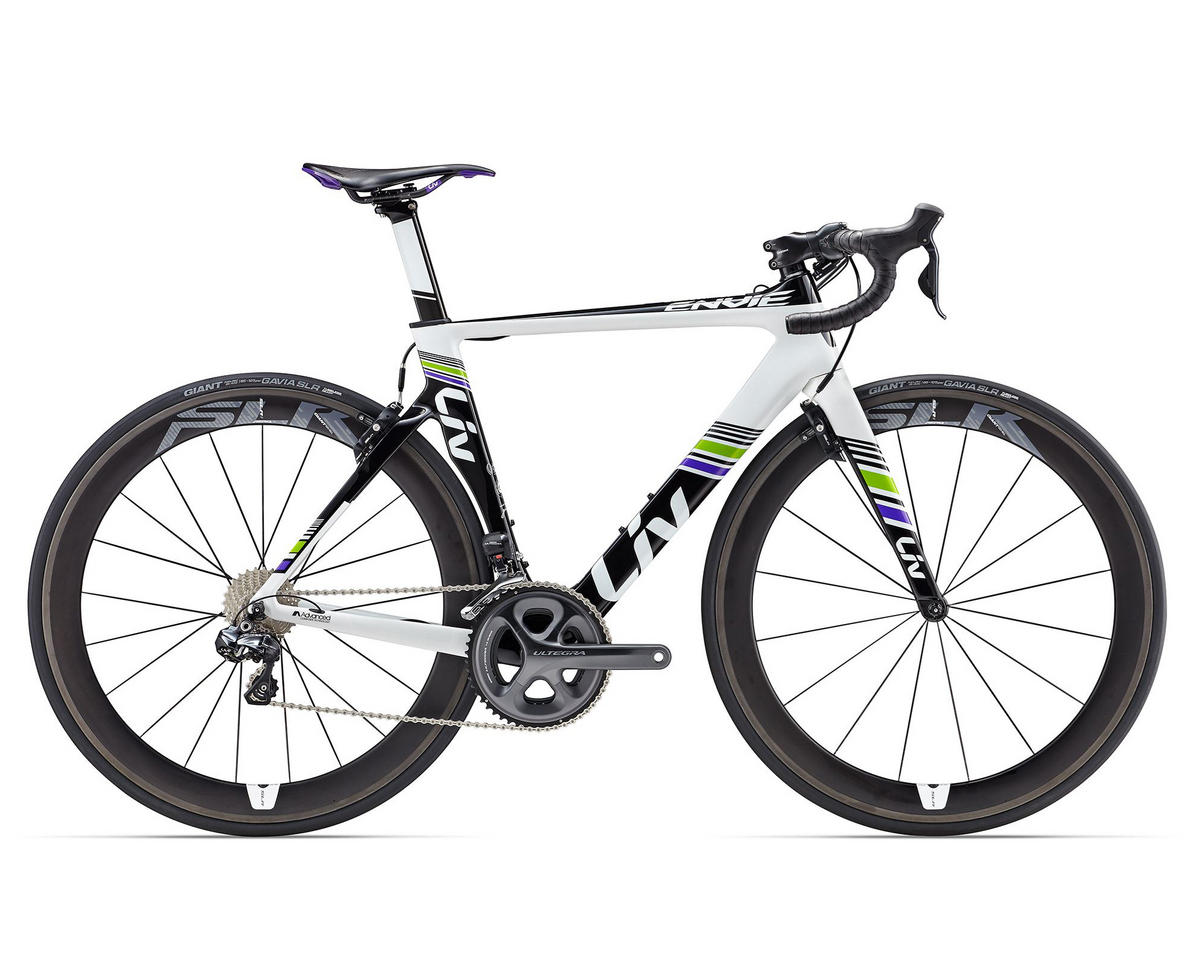 2017 Envie Advanced Pro 1 (Composite/Green)