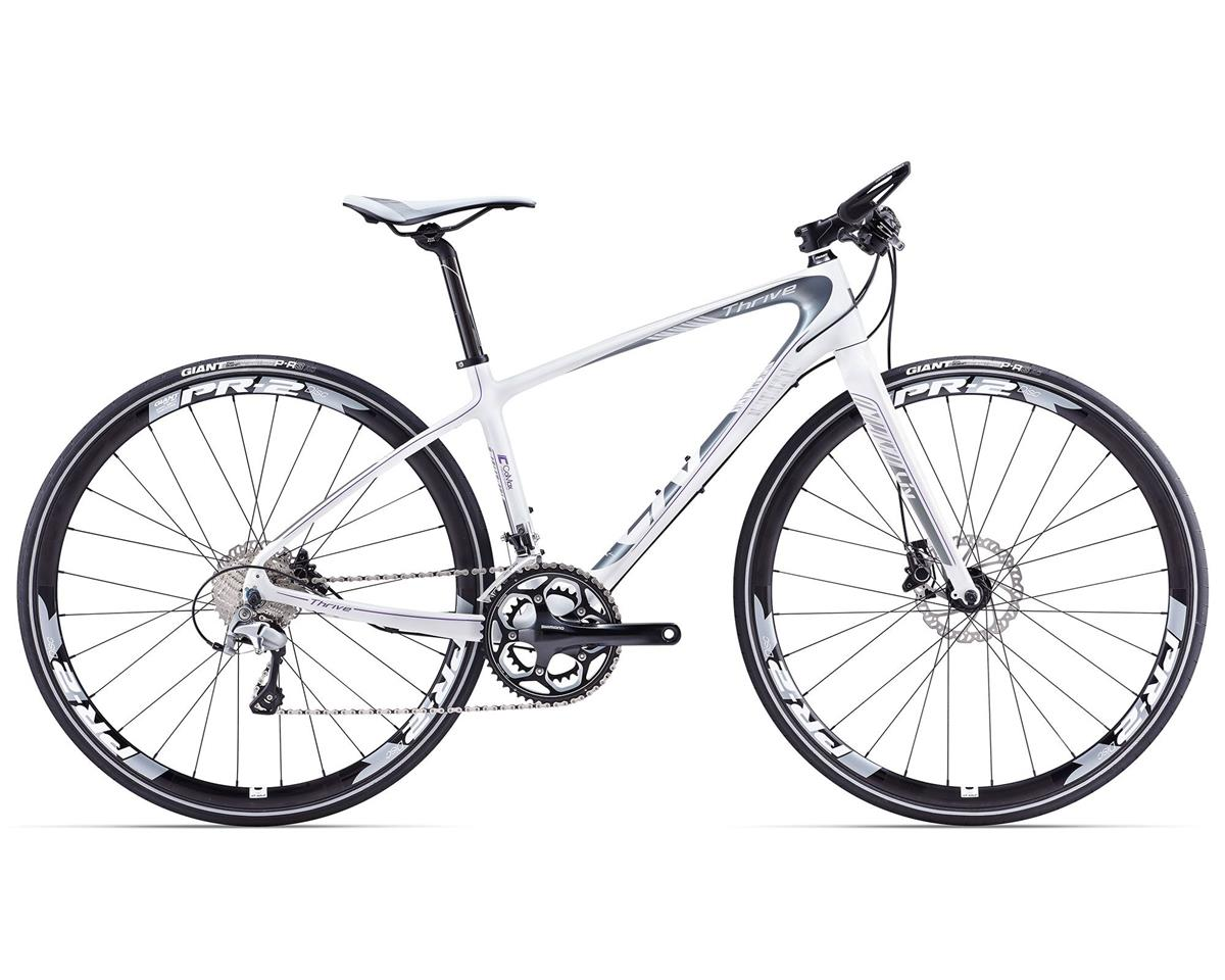 Liv/Giant 2017 Thrive CoMax 1 Disc (White)