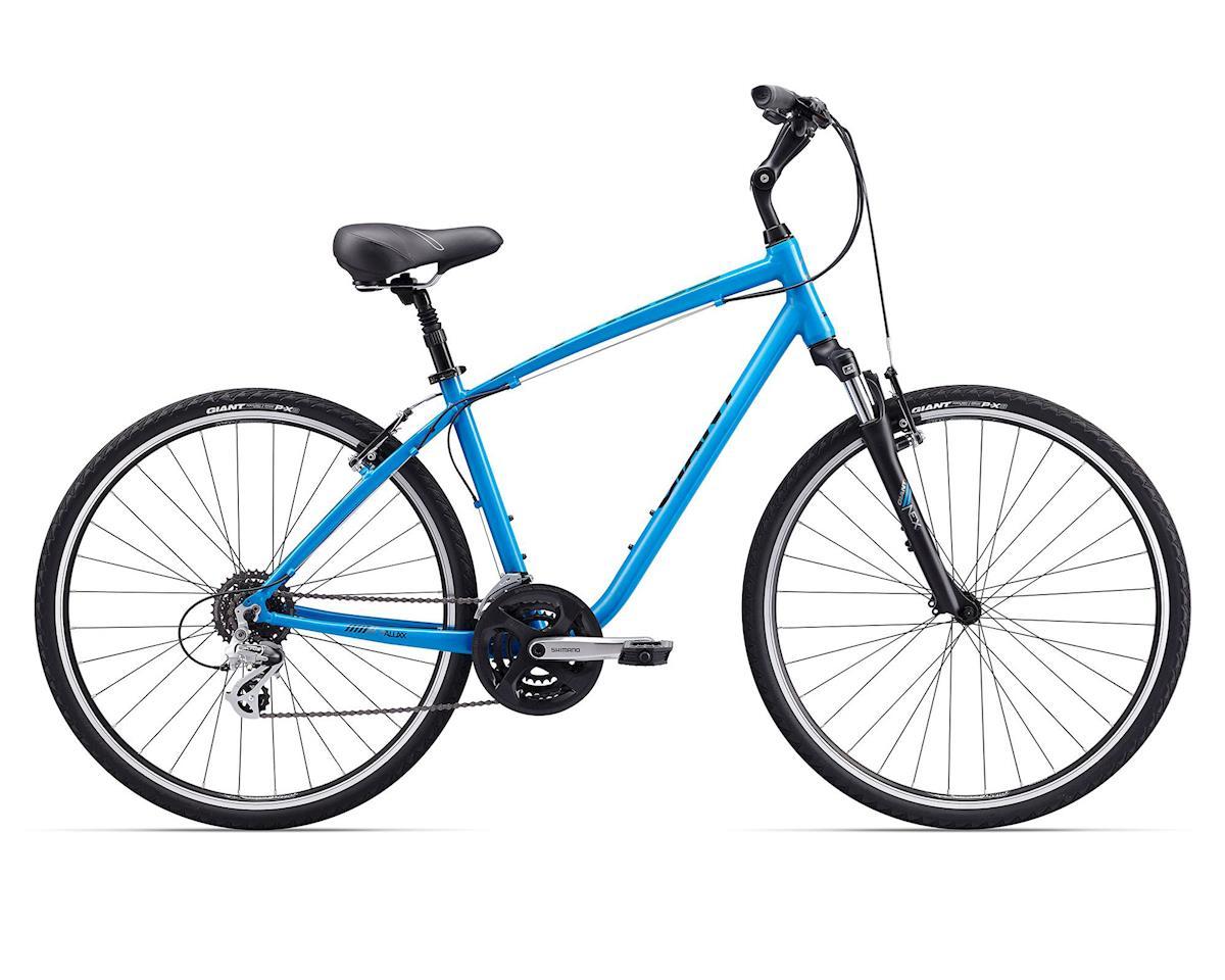 Giant 2017 Cypress DX (Blue/Black) [70021825] | Road - AMain Cycling