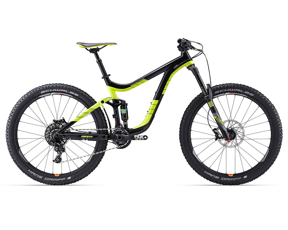 Giant 2017 Reign 2 (Green) (L)
