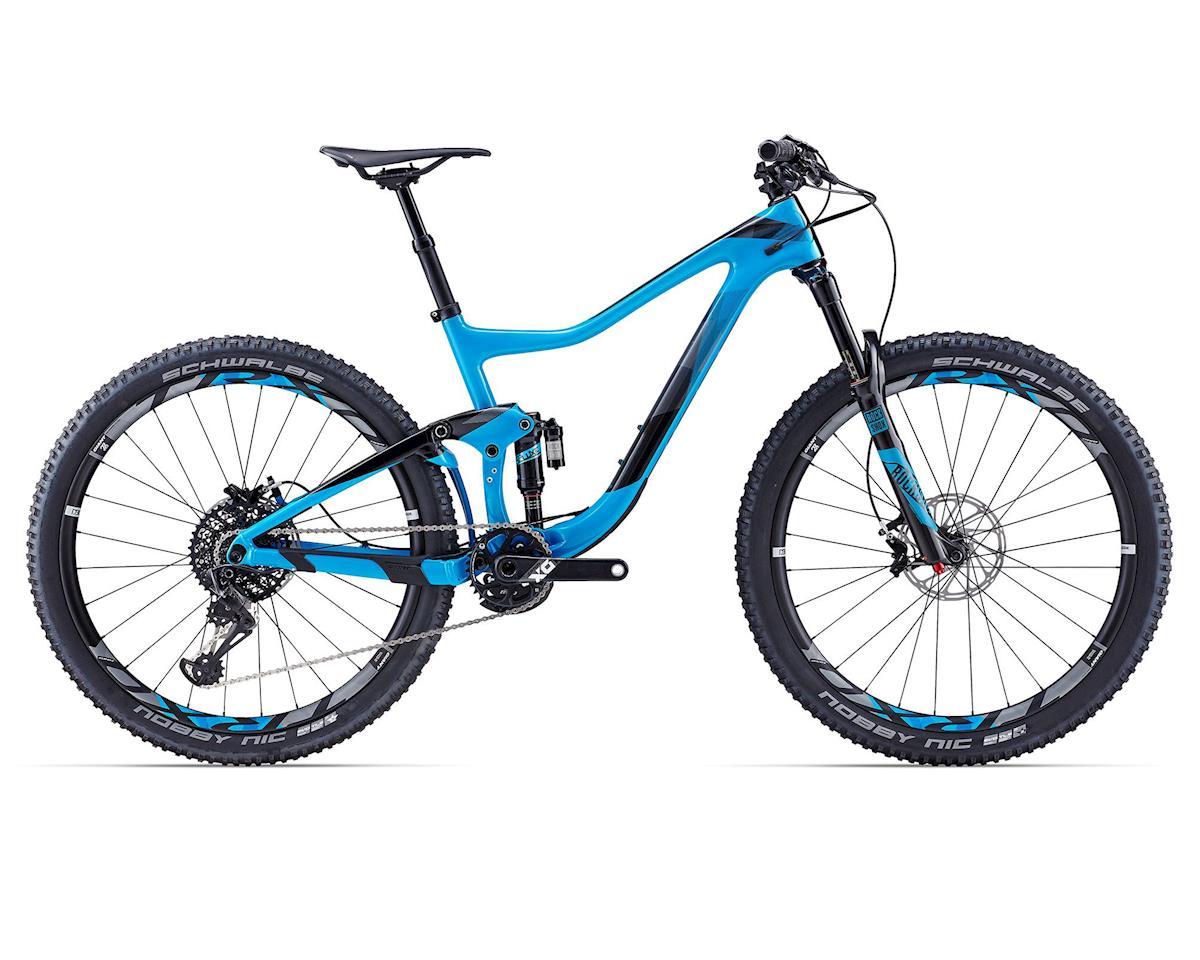 Giant 2017 Trance Advanced 0 (Blue)