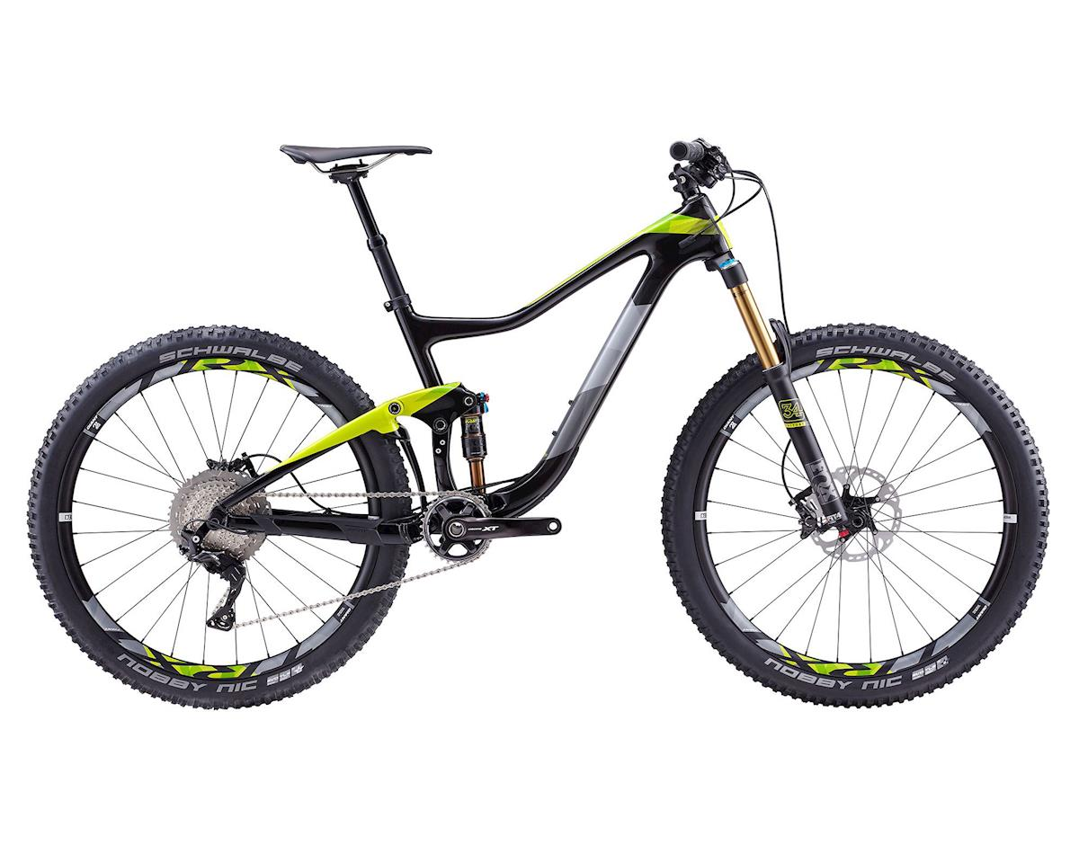 Giant 2017 Trance Advanced 1 (Grey/Green)