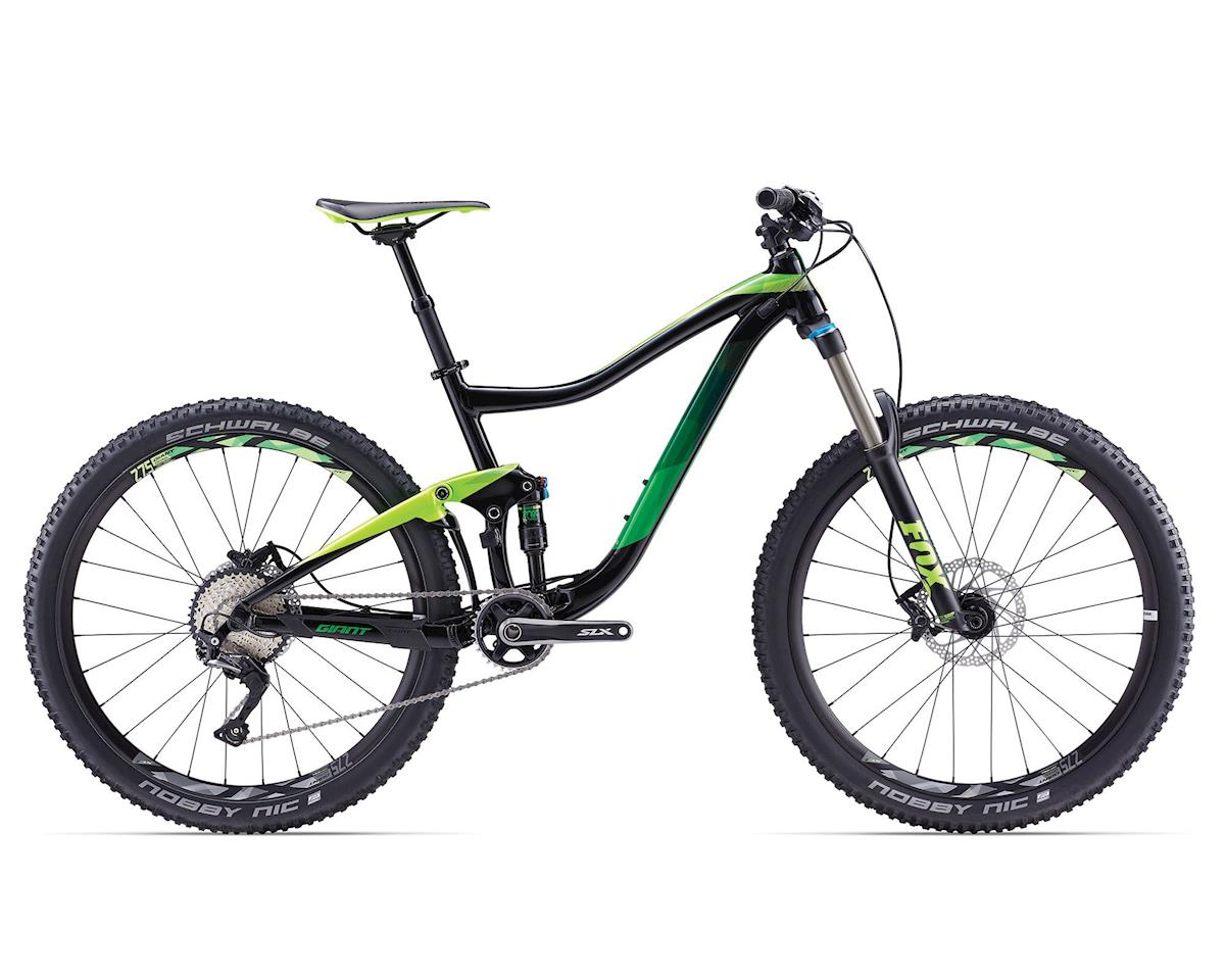 Giant 2017 Trance 2 (Black/Green) (M)