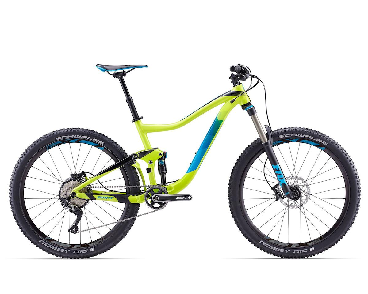 Giant 2017 Trance 2 (Yellow/Blue)