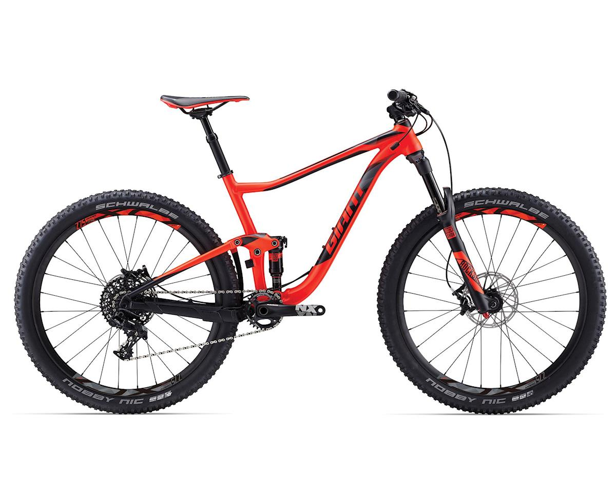 Giant 2017 Anthem SX 2 (Neon Red)