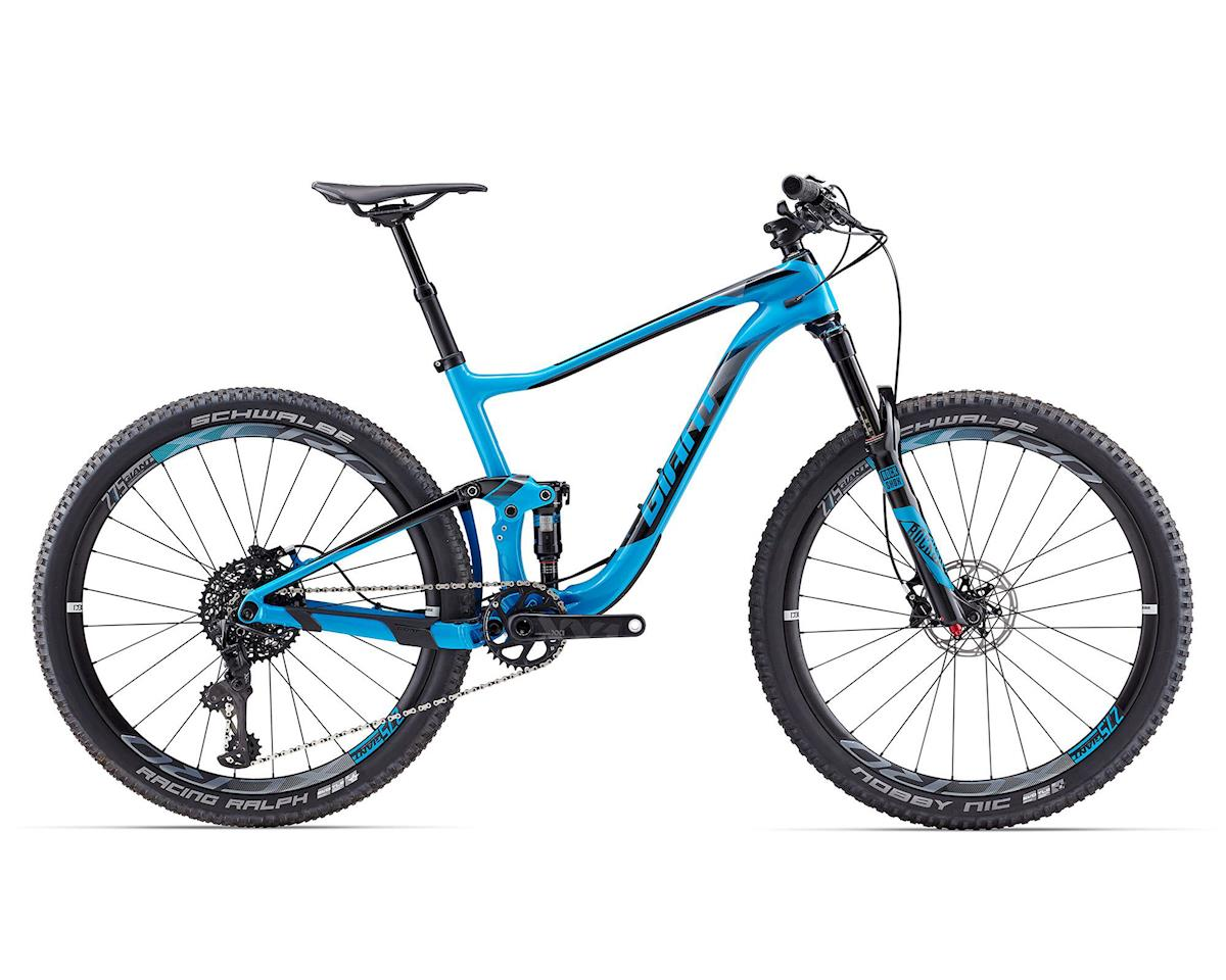 Giant 2017 Anthem Advanced 0 (Blue)