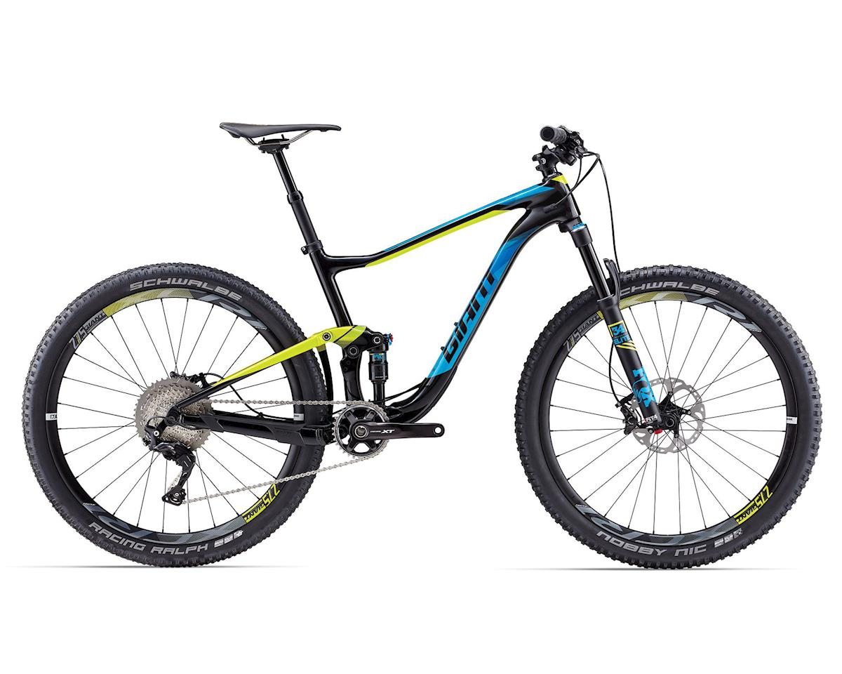 Giant 2017 Anthem Advanced 1 (Composite/Yellow)
